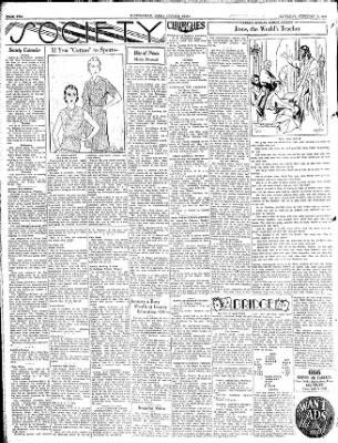 The Courier News from Blytheville, Arkansas on February 7, 1931 · Page 2