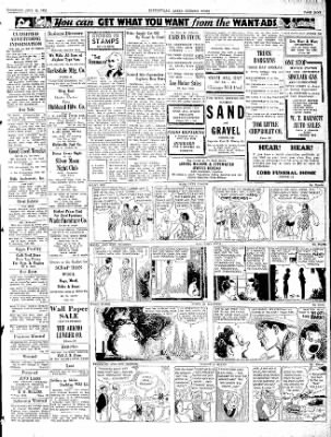 The Courier News from Blytheville, Arkansas on July 16, 1936 · Page 9