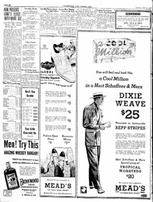 The Courier News from Blytheville, Arkansas on May 13, 1938 · Page 6