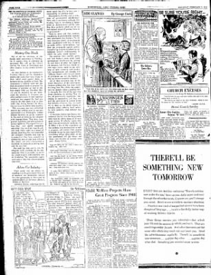 The Courier News from Blytheville, Arkansas on February 7, 1931 · Page 4