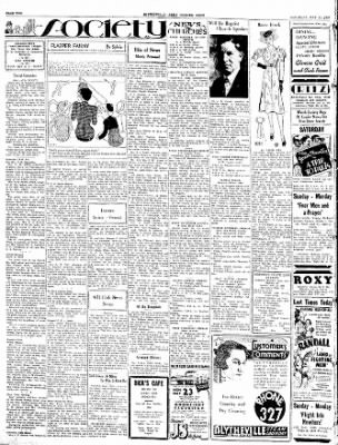 The Courier News from Blytheville, Arkansas on May 14, 1938 · Page 2