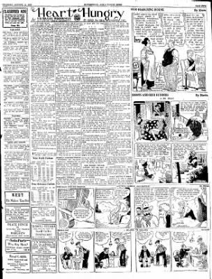 The Courier News from Blytheville, Arkansas on October 16, 1930 · Page 5