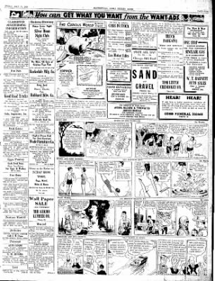 The Courier News from Blytheville, Arkansas on July 17, 1936 · Page 5