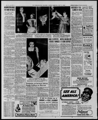 The Philadelphia Inquirer from Philadelphia, Pennsylvania on July 14, 1940 · Page 2
