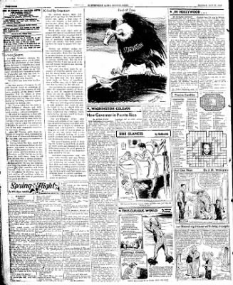 The Courier News from Blytheville, Arkansas on May 27, 1946 · Page 4
