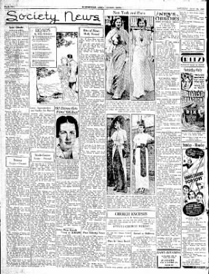The Courier News from Blytheville, Arkansas on July 18, 1936 · Page 2
