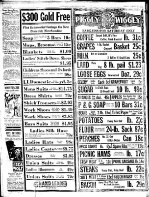 The Courier News from Blytheville, Arkansas on October 17, 1930 · Page 8
