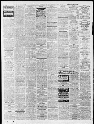 The Philadelphia Inquirer from Philadelphia, Pennsylvania on April 23, 1942  · Page 38