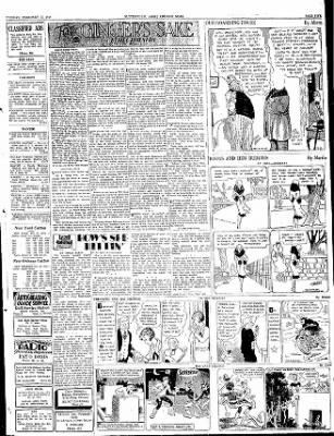 The Courier News from Blytheville, Arkansas on February 10, 1931 · Page 5