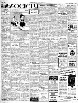 The Courier News from Blytheville, Arkansas on September 15, 1939 · Page 2