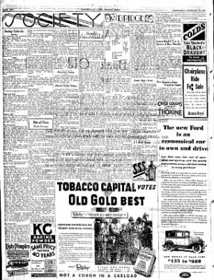 The Courier News from Blytheville, Arkansas on February 11, 1931 · Page 2