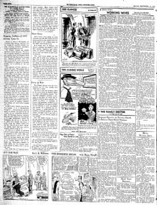 The Courier News from Blytheville, Arkansas on September 15, 1939 · Page 4