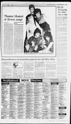 The Philadelphia Inquirer from Philadelphia, Pennsylvania on December 20, 1983 · Page 41