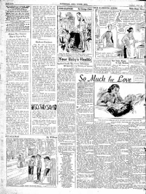 The Courier News from Blytheville, Arkansas on July 20, 1936 · Page 4