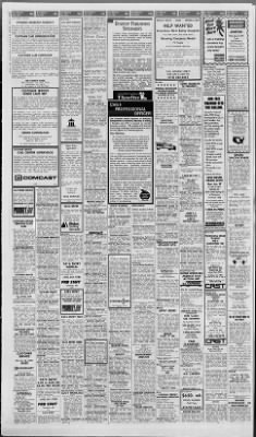 The Baltimore Sun From Baltimore Maryland On January 26 1997