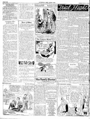 The Courier News from Blytheville, Arkansas on May 17, 1938 · Page 4