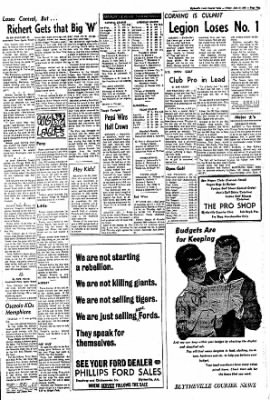 The Courier News from Blytheville, Arkansas on June 17, 1966 · Page 9