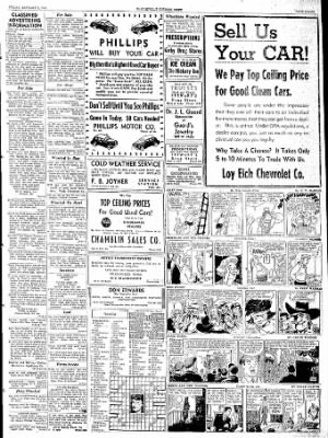 The Courier News from Blytheville, Arkansas on January 5, 1945 · Page 7