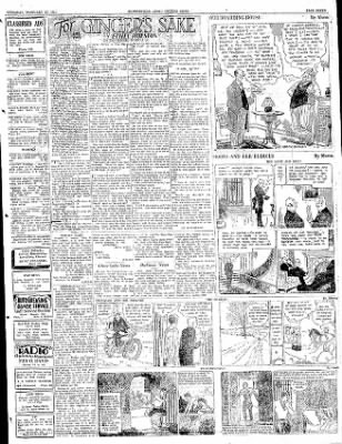 The Courier News from Blytheville, Arkansas on February 12, 1931 · Page 7