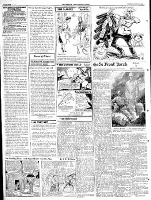 The Courier News from Blytheville, Arkansas on June 13, 1944 · Page 4