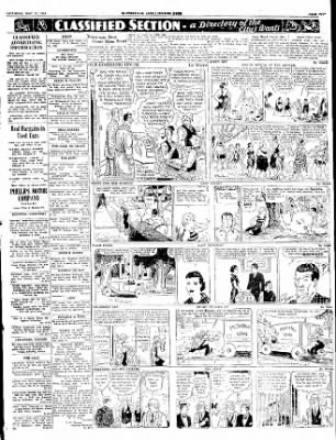 The Courier News from Blytheville, Arkansas on May 12, 1934 · Page 3