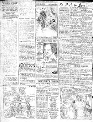 The Courier News from Blytheville, Arkansas on July 23, 1936 · Page 4