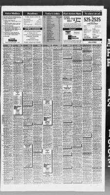 Hartford Courant from Hartford, Connecticut on April 12, 1993 · Page 23