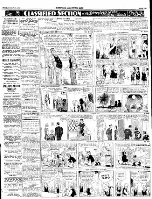 The Courier News from Blytheville, Arkansas on May 15, 1934 · Page 4