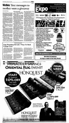 The Daily Herald from Arlington Heights, Illinois on March 8, 2008 · Page 298