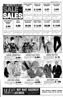 Independent from Long Beach, California on March 10, 1966 · Page 16