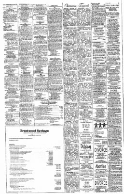 Independent from Long Beach, California on March 17, 1976 · Page 36