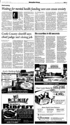 The Daily Herald from Arlington Heights, Illinois on March 8, 2008 · Page 302