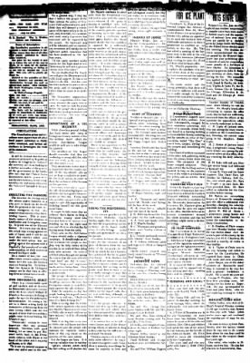 The Chillicothe Constitution-Tribune from Chillicothe, Missouri on January 23, 1908 · Page 4