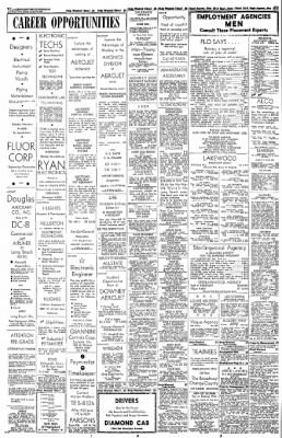 Independent from Long Beach, California on January 31, 1960 · Page 32