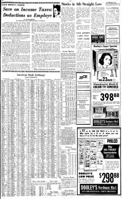 Independent from Long Beach, California on February 21, 1969 · Page 39
