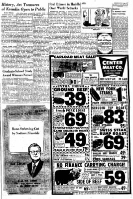 Independent from Long Beach, California on March 10, 1966 · Page 25