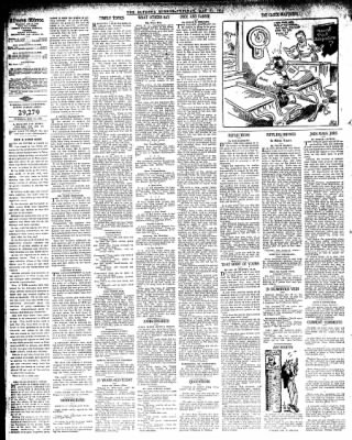 Altoona Mirror from Altoona, Pennsylvania on May 27, 1930 · Page 8