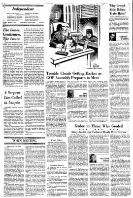 Independent from Long Beach, California on March 10, 1966 · Page 28