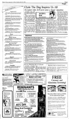 Logansport Pharos-Tribune from Logansport, Indiana on March 15, 1988 · Page 5