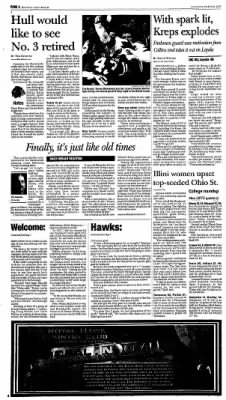 The Daily Herald from Arlington Heights, Illinois on March 8, 2008 · Page 311