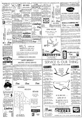 Northwest Arkansas Times from Fayetteville, Arkansas on April 11, 1976 · Page 26
