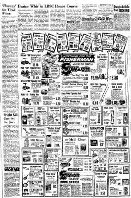 Independent from Long Beach, California on March 10, 1966 · Page 31