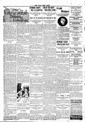 The Daily Free Press from Carbondale, Illinois on January 20, 1920 · Page 4