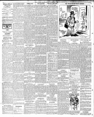 Altoona Mirror from Altoona, Pennsylvania on November 4, 1929 · Page 8