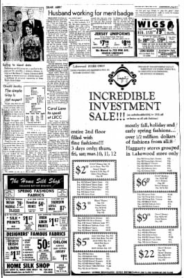 Independent from Long Beach, California on March 10, 1966 · Page 36