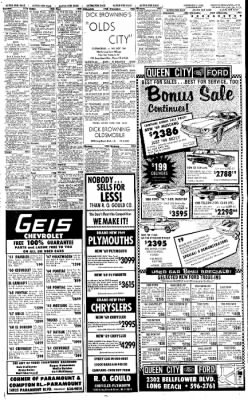 Independent from Long Beach, California on February 21, 1969 · Page 53