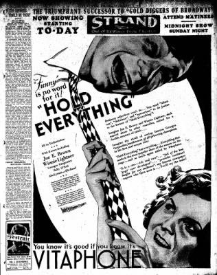 Altoona Mirror from Altoona, Pennsylvania on May 2, 1930 · Page 32