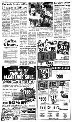 Independent from Long Beach, California on January 17, 1975 · Page 17