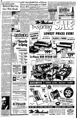 Independent from Long Beach, California on May 17, 1957 · Page 20