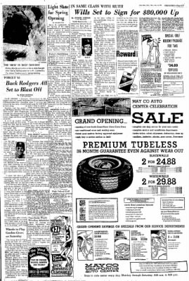 Independent from Long Beach, California on March 10, 1966 · Page 40